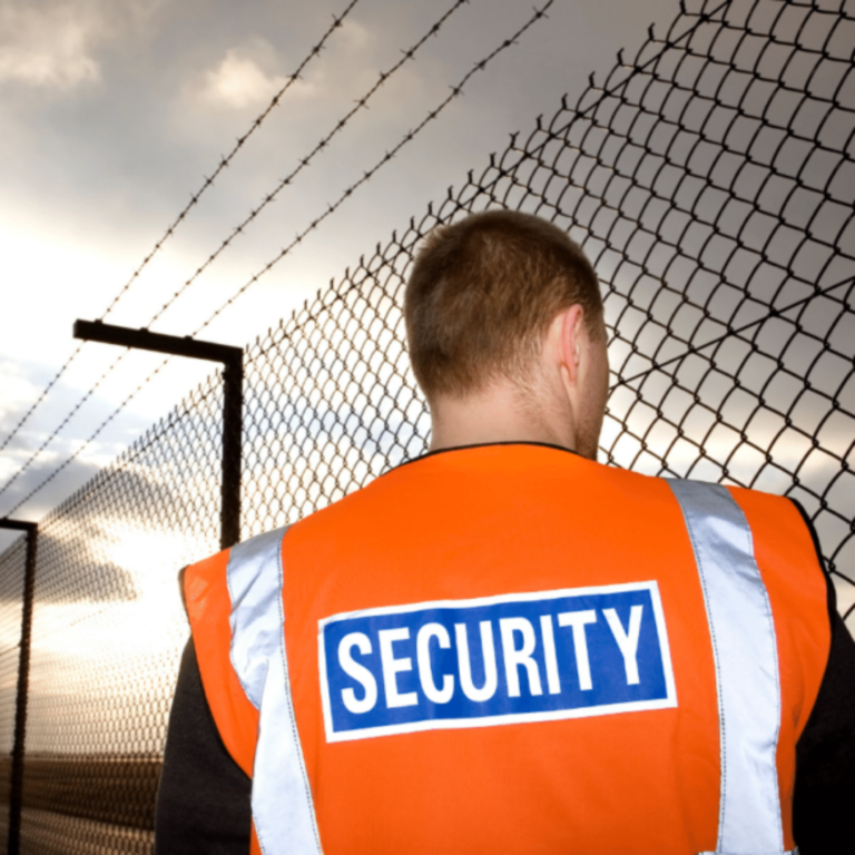 Manned Security